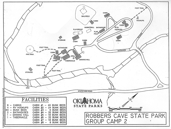 a report on the robber cave experiment held at oklahoma in 1945 View notes - lecturepre from psych 350 at purdue prejudice, pt 2 psy 240 spring 2006 purdue university dr kipling williams 1 foundations of prejudice robber's cave experiment (sherif et.